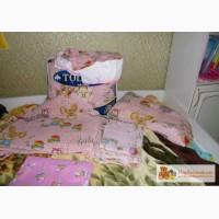 Матрас+ одеяло+ подушка+ балдахин+ 2 кпб в Ярославле