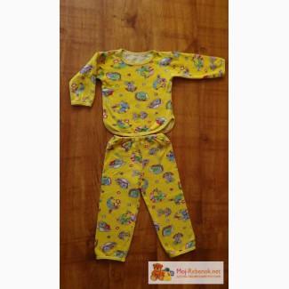 Детская пижама, р. 92-98, новая в Екатеринбурге