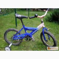 Детский велосипед, бу в Пушкино