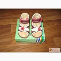 Ортопедические сандалии Orsetto в Саратове
