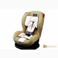 Новое Автокресло детское Happy Baby Taurus (кожа) в Челябинске