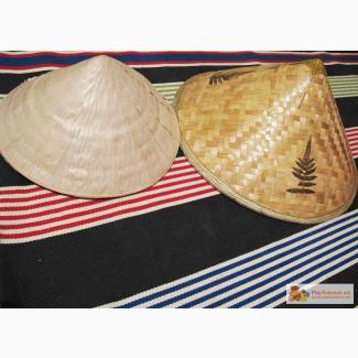 Прокат вьетнамских/китайских шляп в Челябинске