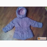 Куртки д/д на 110 см в Челябинске