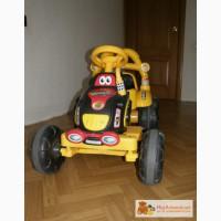 Электромобиль ТРАКТОР Baby Traktor в Вичуге