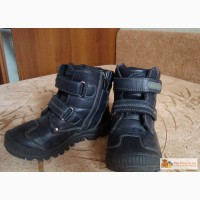 Демисезонные ботинки на мальчика Tempo Kids в Красноярске
