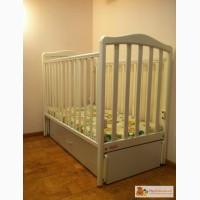 Детскую кроватку Papaloni Винни в Хабаровске