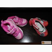 Детскую обувь (за все 1000 рублей) в Иваново