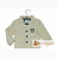 Пиджак для мальчика, 2 года, 92см. НОВЫЙ в Челябинске