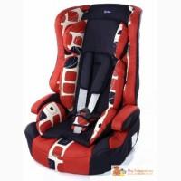 Новое детское автокресло Aero Lux (9-36)