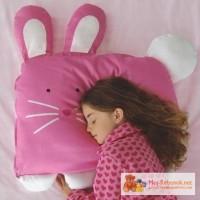 Забавные подушки для детей. Подарки для детей