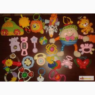 Игрушки детские (ассорти) в Шахтах