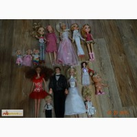 Куклы в Саратове
