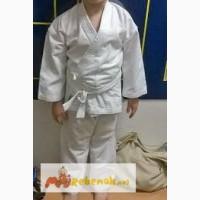 Кимоно для Карате детское 7 лет в Калининграде