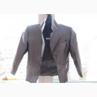 Продам детский пиджак серого цвета LANSON KIDS во Владивостоке