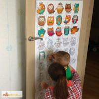 Детские обои для рисования