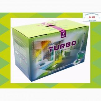 Greenway - Система для влажной уборки с центрифугой Aquamatic Turbo
