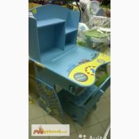 Парта и стульчик от 4 до 8 лет растущая в Калининграде