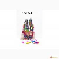 Продам Набор для плетения украшений Зайчик 2400 резиночек