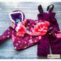 Зимние комплекты Colimacon распродажа! Канада зима в России