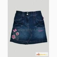 Джинсовые юбки для девочек в Кызыле