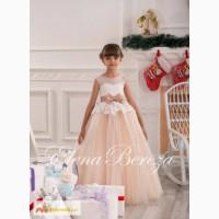 Детские нарядные платья в России