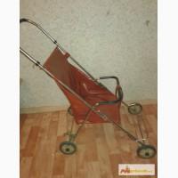 Детскую коляску СССР в Серпухове