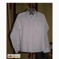 Рубашка классическая Mixers Рост 122см в Пензе