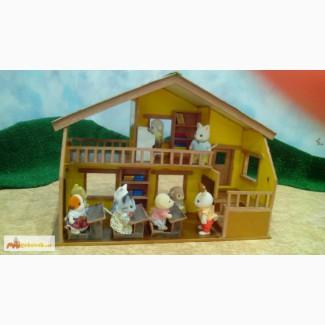 Кукольные домики в Липецке