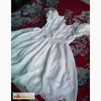 Шикарное, белоснежное платье Bronson. в Красноярске