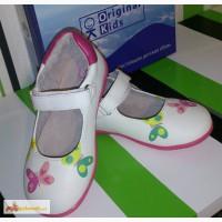 Новые туфли 25 размер Original kids в Екатеринбурге