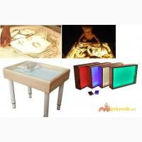 Световой стол для рисования песком в Ростове-на-Дону