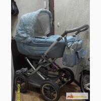Детскую коляску Happy Baby Charlotte в Красноярске