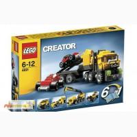 Конструктор Lego/Лего Creator 4891, б/у в Зеленограде