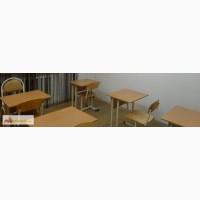 Столы и стулья мебельная фабрика школьные в Ростове-на-Дону