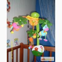 Мобиль Tiny Love Остров сладких грёз в Челябинске