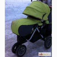 Детскую коляску Capella в Ярославле