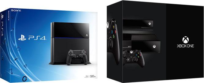 Sony PlayStation 4 Pro 1 TB / Xbox one New Xbox one S