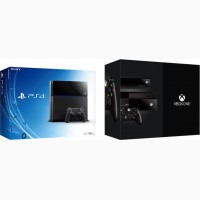 Sony PlayStation 4 Pro 1 TB / Xbox one New Xbox one S