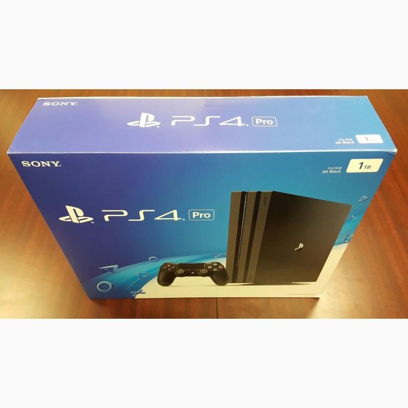 Фото 2. Sony PlayStation 4 Pro 1 TB / Xbox one New Xbox one S