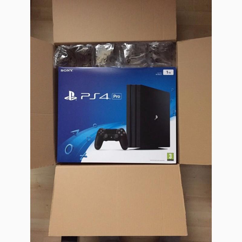 Фото 6. Sony PlayStation 4 Pro 1 TB / Xbox one New Xbox one S